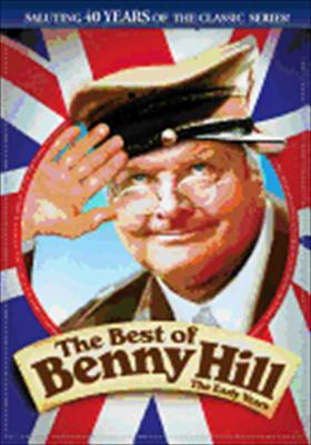 The Best of Benny Hill, the Early Years