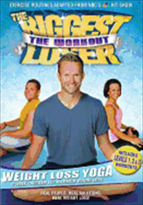 The Biggest Loser: Weight Loss Yoga
