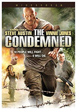The Condemned 0031398216667