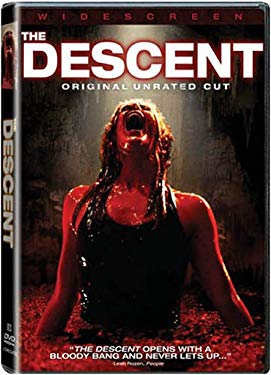 The Descent 0031398206422