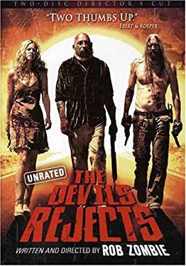 The Devil's Rejects 0031398185376
