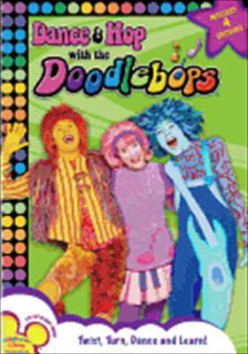 The Doodlebops: Dance & Hop