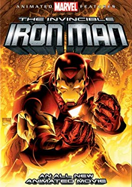 The Invincible Iron Man 0031398207481