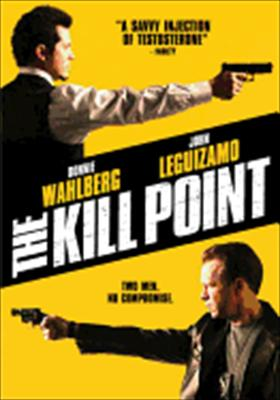 The Kill Point: The Complete First Season