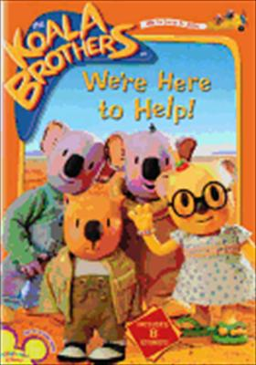 The Koala Brothers: We're Here to Help!