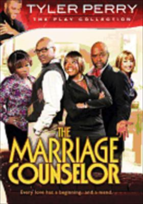 The Marriage Counselor