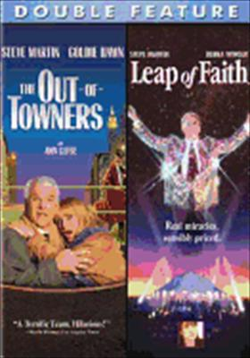 The Out-Of-Towners / Leap of Faith