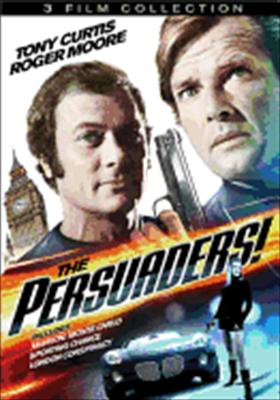 The Persuaders! Collection