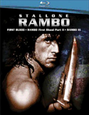 The Rambo Collection