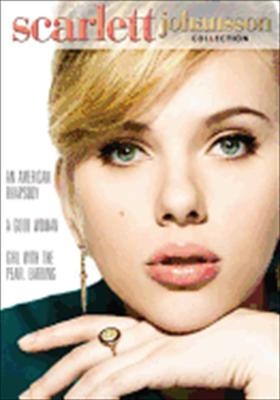 The Scarlett Johansson Collection