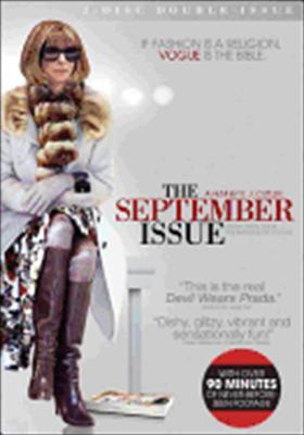 The September Issue 0031398117537