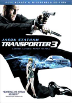 Transporter 3 0031398107217