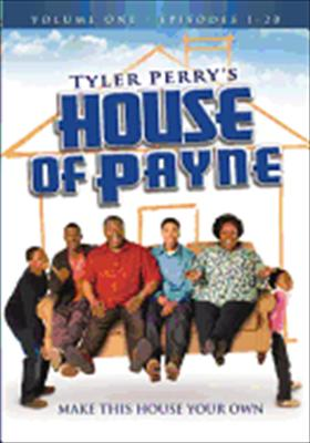 Tyler Perry's House of Payne: Volume One - Episodes 1-20