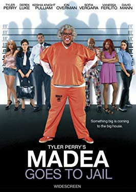 Tyler Perry's Madea Goes to Jail 0031398110262