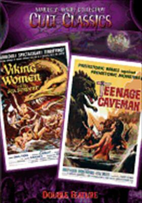 Viking Women / Teenage Caveman