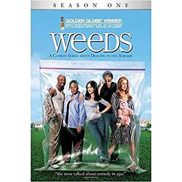 Weeds: Season One 0031398188056