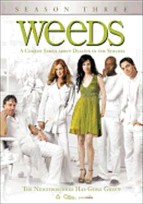 Weeds: Season Three 0031398240778