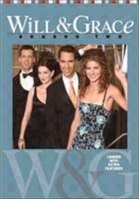 Will & Grace: Season Two