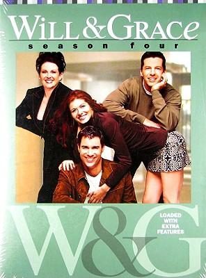 Will & Grace: Season Four