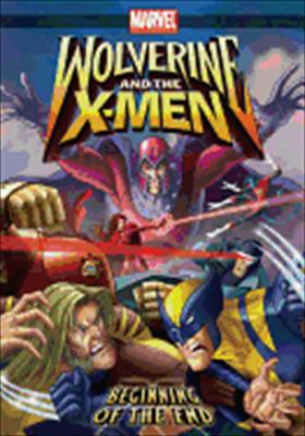 Wolverine & the X-Men: Beginning of the End