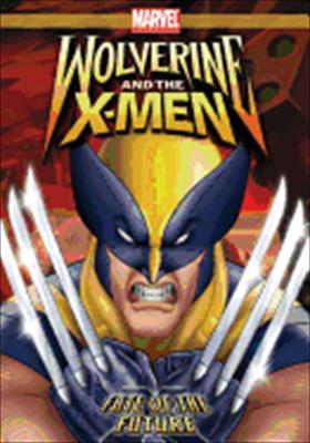 Wolverine & the X-Men: Fate of the Future
