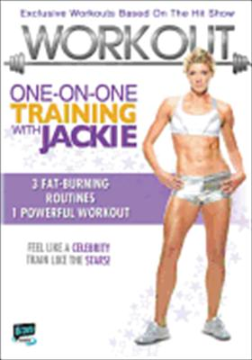 Workout: One on One Training with Jackie