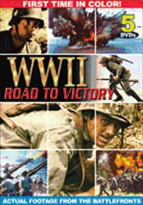 World War II: The Road to Victory