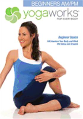 Yogaworks: Beginners Am/PM