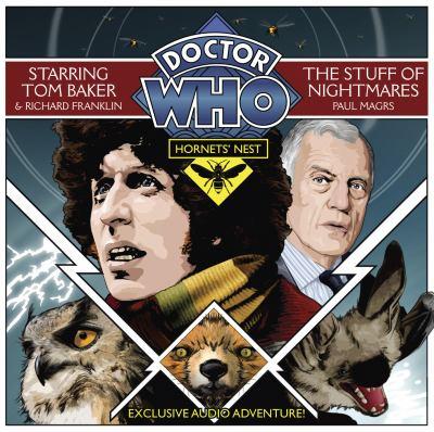 """""""Doctor Who"""": Hornets' Nest"""
