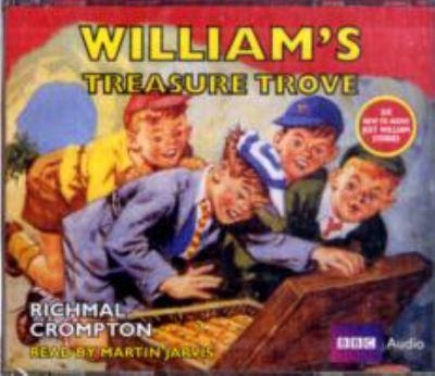 """""""Just William"""": William's Treasure Trove"""