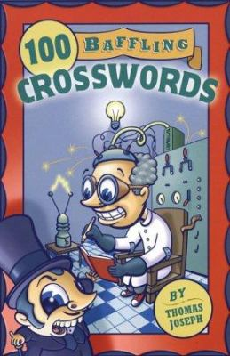 100 Baffling Crosswords 9781402712401