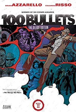 100 Bullets: The Deluxe Edition Book Two 9781401233723