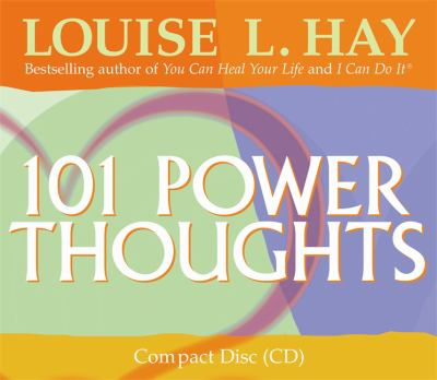 101 Power Thoughts 9781401903961