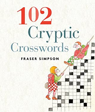 102 Cryptic Crosswords 9781402754890