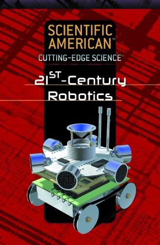 21st-Century Robotics 9781404209855