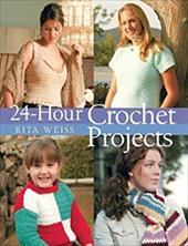 24-Hour Crochet Projects 6057889