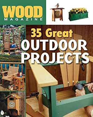 35 Great Outdoor Projects 9781402711756