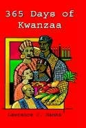 365 Days of Kwanzaa 9781403339478