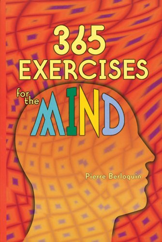 365 Exercises for the Mind 9781402724695