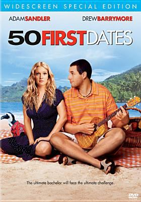 50 First Dates 9781404937024