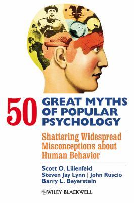 50 Great Myths 9781405131117