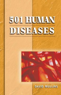 501 Human Diseases 9781401825218