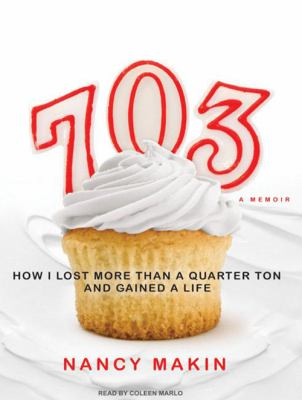 703: How I Lost More Than a Quarter Ton and Gained a Life