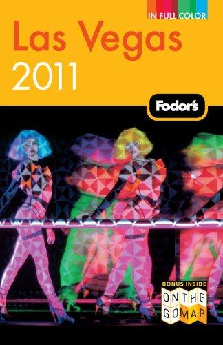 Fodor's Las Vegas 9781400004867