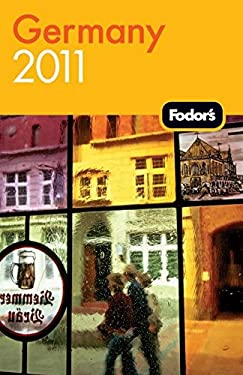 Fodor's Germany 9781400004898