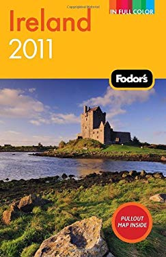 Fodor's Ireland 9781400004904