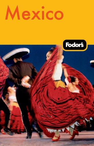 Fodor's Mexico 9781400004911