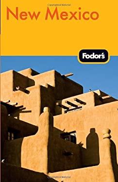 Fodor's New Mexico 9781400005307