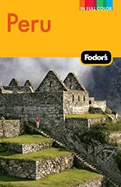 Fodor's Peru 9781400005314