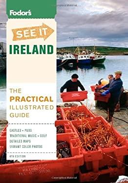 Fodor's See It Ireland 9781400005536